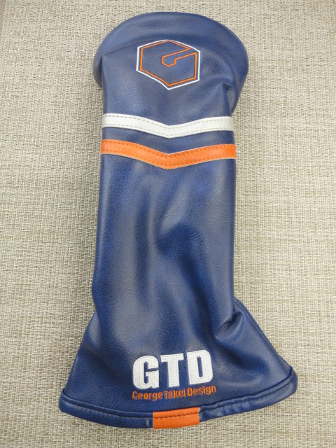 GTD ヘッドカバー